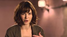 10 Cloverfield Lane: Mary Elizabeth Winstead Behind the Scenes Movie Interview Mary Elizabeth Winstead, 10 Cloverfield Lane, Female Movie Stars, Fantasy Art Women, Hollywood Stars, Beautiful Celebrities, American Actress, Hair Inspiration, My Hair