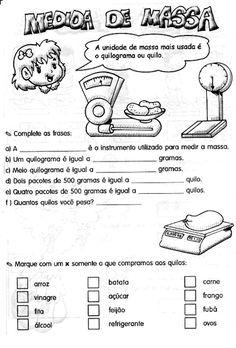 Atividades para professores de Educação Infantil e Ensino Fundamental I
