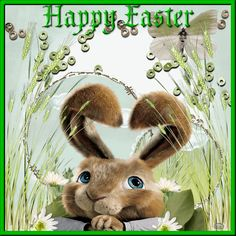 Happy Easter easter gifs easter image quotes easter quotes with images easter sayings easter sunday quotes