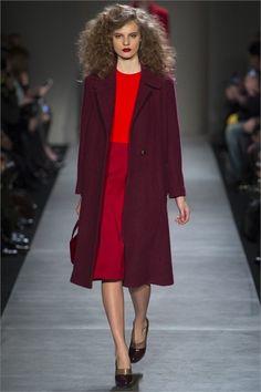 Sfilata Marc by Marc Jacobs New York - Collezioni Autunno Inverno 2013-14 - Vogue