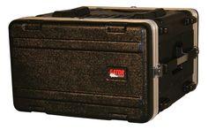 Gator GR-6L 6U Audio Rack | Standard