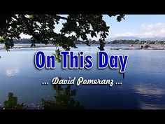On This Day - David Pomeranz (KARAOKE VERSION) - YouTube Female Songs, Karaoke Songs, Hard To Find, Pinoy, Love Songs, All About Time, Channel, David, Youtube