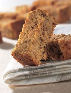 In en om die huis: BUTTERMILK BRAN RUSKS
