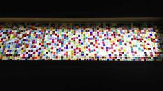 Translucent Mix Stained Glass Mosaic Tiles - Mosaic Tile Mania