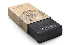 Highlighter by Bloom Farms — The Dieline - Branding & Packaging