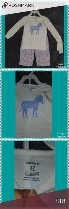 Boys Top /& Shorts Set Age 6-9 Months Zebra Design// Holidays Nwt George