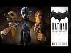 Batman: EP. 3 - Neue Weltordnung (The Animated Telltale Series) [Full Ep...
