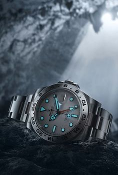 Rolex Explorer Polar: the best adventure watch