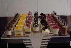 bulk plastic dessert cups - Google Search