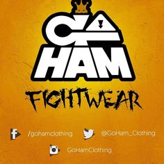 Go HAM Fightwear is born! We have received requests for some time and have taken on board some great feedback. Trailing samples and testing products to ensure we develop a WINNING Range.   You can view our growing Fightwear Series on our website. (LINK IS IN IUR BIO)  #MMA #fightwear #bjj #grappling #boxing #fight #ko #goham #teamham #gym #kickboxing #muitai #k1 #bfa #cagewarriors #ufc #lfc #jujitsu #jordans #urban #huarrache #crossfit #rashguard #compression #fitfam #fitness #gohard…