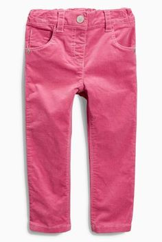 Buy Bright Pink Skinny Cord Trousers (3mths-6yrs) online today at Next: Australia