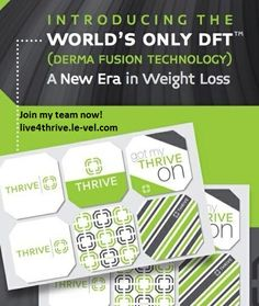 review thrive weight loss