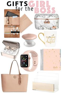 Erin Elizabeth of Wink and a Twirl shares the perfect gifts for the boss babe in . Erin Elizabeth of Wink and a Twirl shares the perfect gifts for the boss babe in … – gurlboss: Erin Elizabeth, Boss Babe, Girl Boss, Mom Birthday Gift, Birthday Wishlist, Birthday Gifts For Girls, Free Birthday, Birthday Celebration, Gifts For Boss