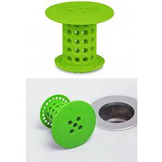 Home Equipment - The Revolutionary Hair Catcher/Strainer - Drain Solutions iphone samsung phone - Your Wish Store