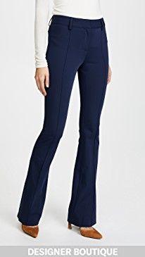 New Veronica Beard Hibiscus Flare Pants online. Find great deals on Araks Clothing from top store. Sku htlu29163rtgs75887