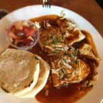 Eggs Rancheros, Le Grande Orange, Phoenix, Arizona - Rhythm of Our Lives Blog @ rhythmofourlives.com