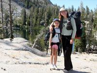 10 great hikes for kids near Lake Tahoe (I love that I found something on here near home)