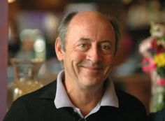 Billy Collins, poet (osso bucco)