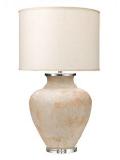"""NEW"" MERINGUE TABLE LAMP"