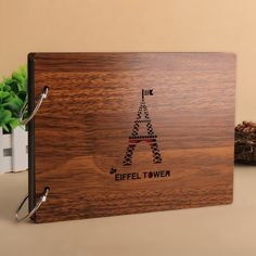 Cover Material: Wood;Wooden Type: Cabinet Type Size: 8 inch Usage: General Photo Album Photo Storage Quantity: 81 -100 sheets Style: Loose-leaf Photo Album Binding: Wire Binding Model Number: 22*16cm