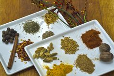 Learn how to make curry powder from traditional spices. Grind and cook with your own spices to enjoy the health benefits and royal richness of true curry.