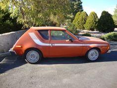 1974 AMC Gremlin X 304 V8/727 Auto