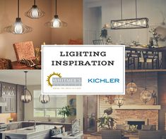 Kichler - Shedding light on what's important!