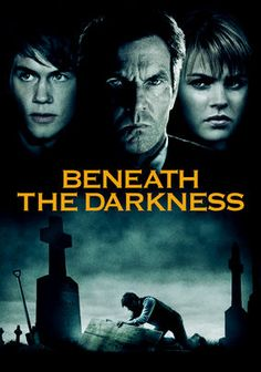 In this creepy thriller set in a close-knit heartlands community, Dennis Quaid plays a mortician whose respectable life hides homicidal secrets. Only the local teens -- who know of the man's true psychosis -- have a chance at thwarting him.