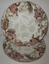 NEW-222-Fifth-China-GABRIELLE-CREAM-Set-4-Snack-Party-Appetizer ...