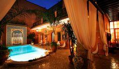 hoteles marrakech - Buscar con Google