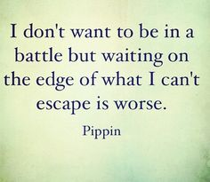 Pippin quote