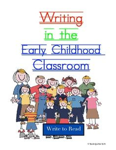 It is easy to teach the writing common core standards by using the methods included in this Writing to Read Packet. It includes:10 pages of wri...