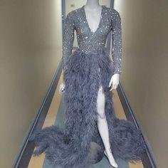 Prom dress  Color(s) Bling Black & Bling White