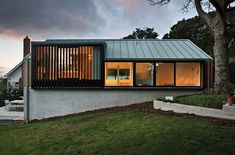 Space Division | Stradwick House NZ
