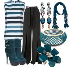 """""""Untitled #382"""" by kristy-lynn-designs on Polyvore"""