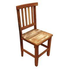Cadeira em madeira de demolição.   http://www.galpaourbanomoveis.com.br/cadeira/Cadeira-em-madeira-de-demolicao