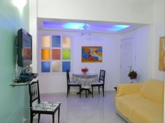 Apartment 2 suites + ar condicioner in Copacabana -  very safe and well locatedVacation Rental in Copacabana from @HomeAway! #vacation #rental #travel #homeaway