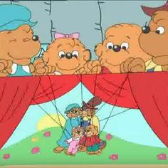 The Berenst(E)ain Bears Conspiracy Theory That Has Convinced the Internet There Are Parallel Universes