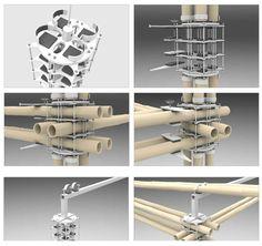 Gallery of Energy Efficient Bamboo House / Studio Cardenas Conscious Design - 32