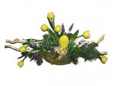Najlepsze Obrazy Na Tablicy Stroiki Wielkanocne 82 Easter Bunny