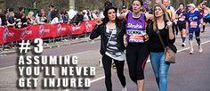 9 Dumb Mistakes New Runners Make