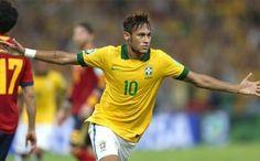 Un Tribunal de Brasil bloquea 42 millones de euros a Neymar por evasión fiscal
