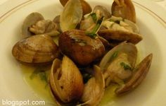 Ameijoas from Gambrinus  http://www.chowzter.com/fast-feasts/europe/Lisbon/review/Gambrinus/Ameijoas/4582_4598
