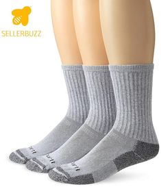 Pattern with Anchors Mens//Womens Sensitive Feet Wide Fit Crew Socks and Cotton Crew Athletic Sock