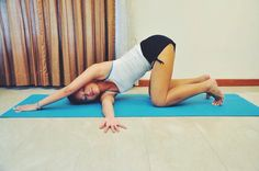 31 Best Yoga Poses To Help Increase Your Flexibility!