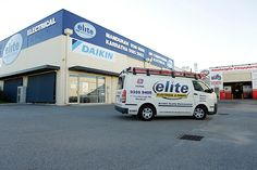 Elite Electrical is a full service electrical company servicing Mandurah & Karratha contact us to discuss your next project. http://www.eliteelectricalandpumps.com.au