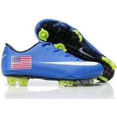 Nike Junior Mercurial Victory III Firm Ground Football Boots - 5.5 ...