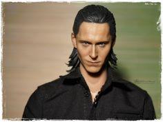 https://flic.kr/p/ZAxnxu   Once again Loki ♥ He finally has his own body :)    #loki #tomhiddleston #thor #16actionfigure #actionfigure #toy #avengers #actionfigures #ttm19 #hottoys #collectiblefigure #doll