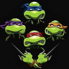 Turtle Power !!!!
