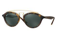 Procurando alguma Peça ?   Óculos Ray-Ban Gatsby Oval 0RB4257 710/71 50-19  COMPRE AQUI!  http://imaginariodamulher.com.br/look/?go=2fZr0Ag